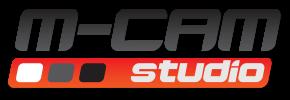 M-CAM Logo